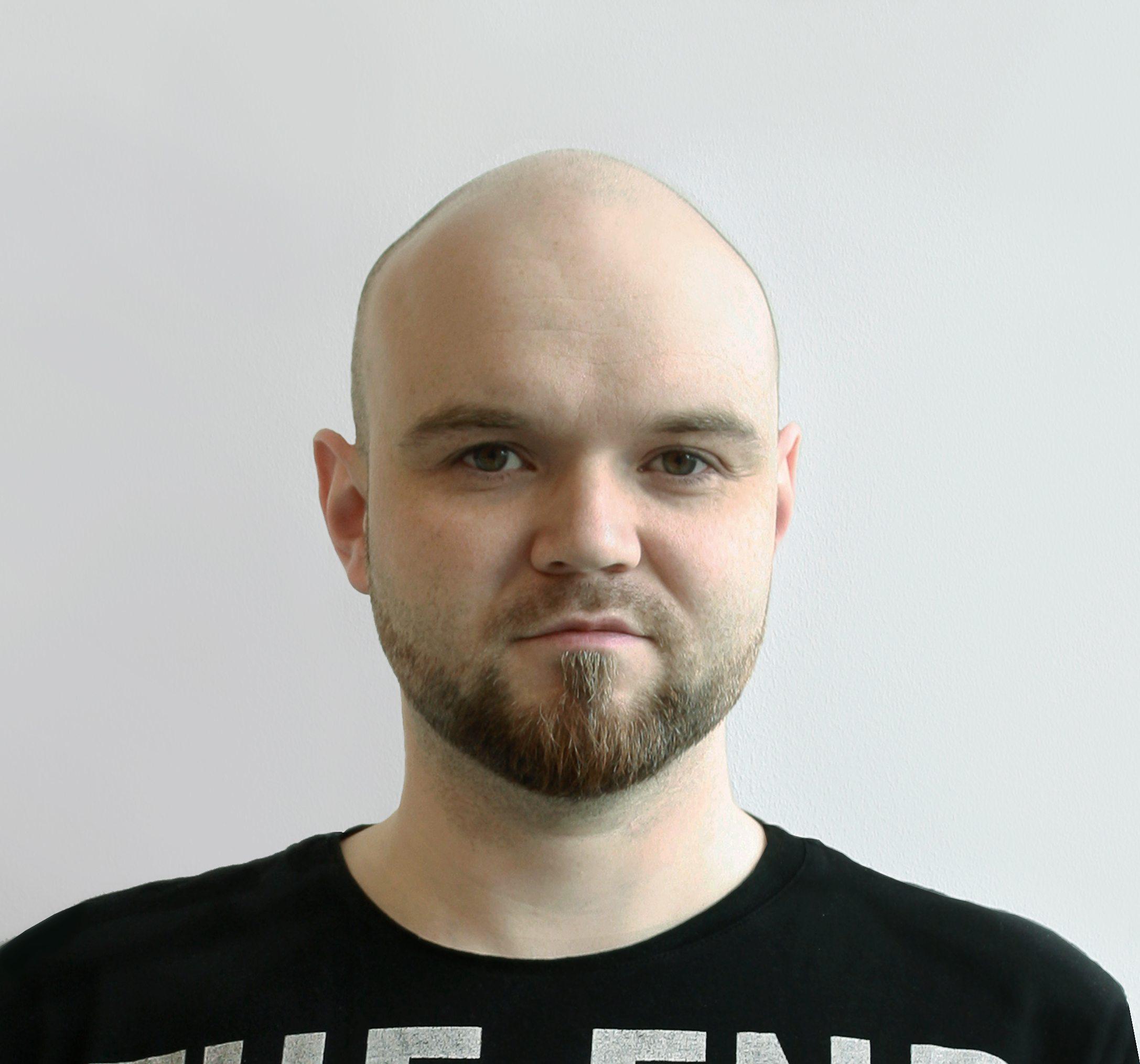 Krzysztof Kossak
