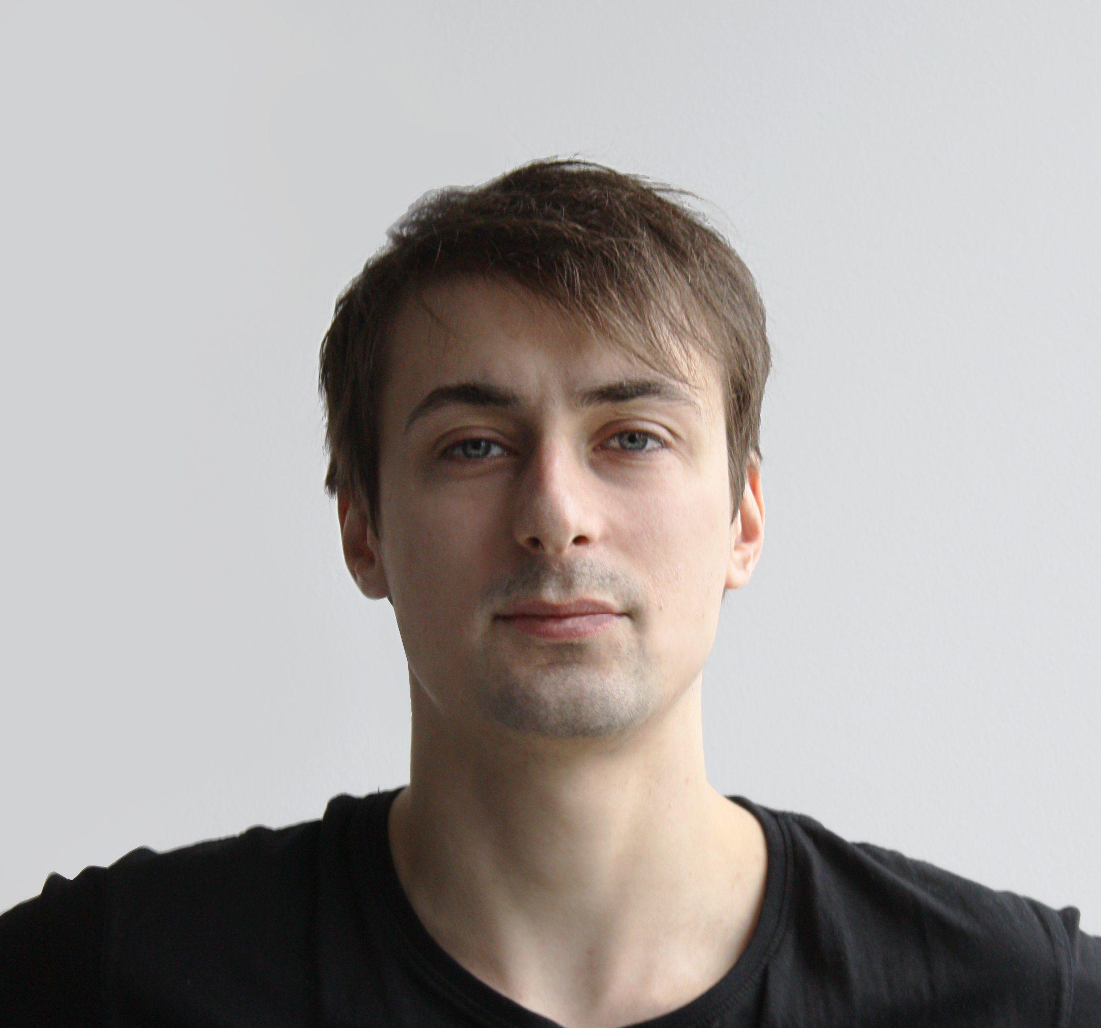 Paweł Grajkowski
