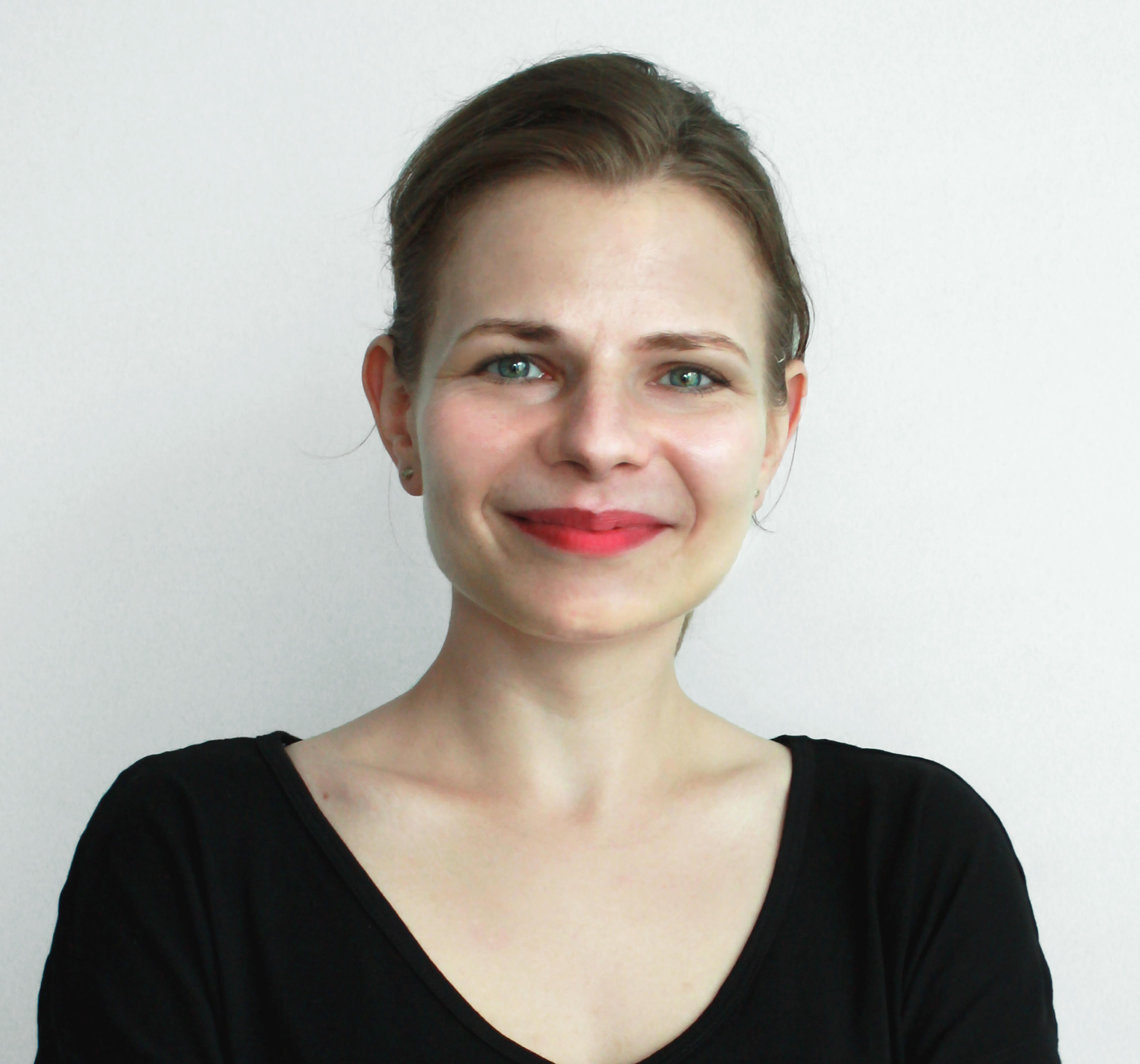 Alicja Wianecka